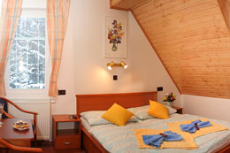 Appartement Nr. 3a
